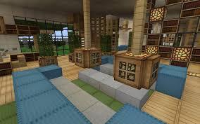Minecraft Master Bedroom Minecraft Living Room Designs U0026 Ideas Youtube Pertaining To Modern