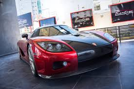 koenigsegg ccx red koenigsegg ccx custom vision 1 of 1 madwhips