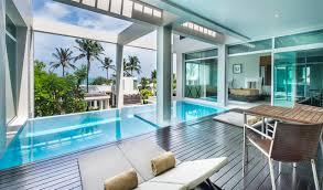 2 bedroom suite private pool u0026 sea views aleenta phuket resort