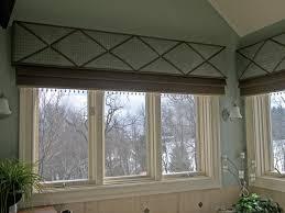 window fashions bathroom window treatment u2013 day dreaming and decor