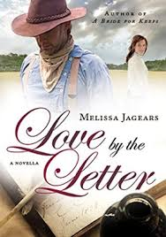 love by the letter unexpected brides a novella 9781441263346