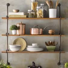 Wall Shelf Sconces Wall U0026 Display Shelves You U0027ll Love Wayfair