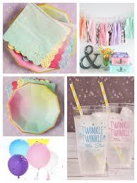 twinkle twinkle party supplies twinkle twinkle party theme planning ideas supplies
