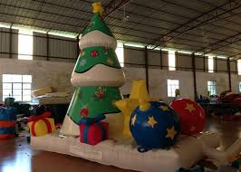 decorations trees yard