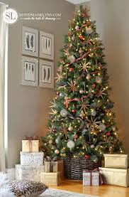 Christmas Decorations On Trees by Easy Holiday Ornament Ideas Michaels Dream Tree Challenge