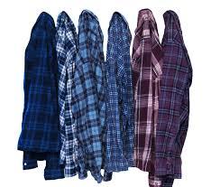 Flannel Shirts Vintage Oversize Flannel Shirt Distressed Flannels