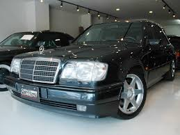 mercedes official parts official mercedes w124 thread