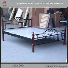 King Size Metal Bed Frames For Sale Metal King Size Bed Frame Iron Bed Frame King Ivory Metal