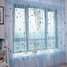 Room Divider Panel by Nice Sheer Curtains Window Door Room Divider Panel Drapes Valance