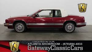 Lubbock Craigslist Cars And Trucks By Owner by Cadillac Eldorado Classics For Sale Classics On Autotrader