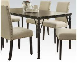 Contemporary Modern Dining Room Chairs Modern Dining Room Set Provisionsdining Com