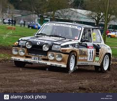 renault 5 rally renault 5 turbo stock photos u0026 renault 5 turbo stock images alamy
