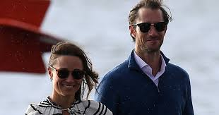 pippa middleton james matthews beam in australian honeymoon photos