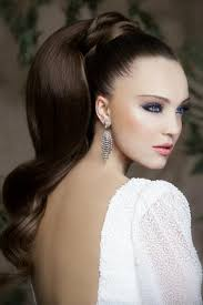hair style fashion for fat ladies 80 lovely women ponytail hairstyles for long hair