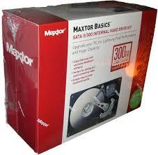 amazon hard drive black friday amazon com maxtor l01f300 sata ii 300 gb hard drive electronics