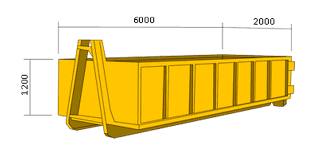 skip bin sizes u0026 booking brown bros skip bins