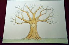 10 best images of drawings of trees without leaves tree without