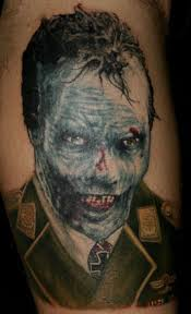 tattoo ideas zombie zombie tattoos tattoo ideas and design
