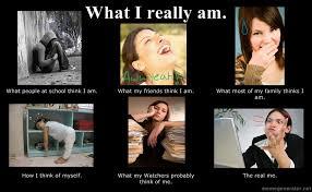 I Am Meme - what i really am meme by tabberhatter on deviantart