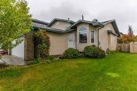 4 Level Split House 13331 155 Avenue Edmonton Mls E4082735 Oxford Real Estate