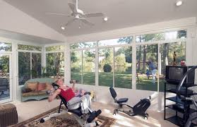 different ways to enjoy a sunroom in florida lifestyle