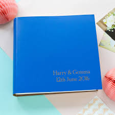 traditional wedding albums traditional wedding album by begolden notonthehighstreet