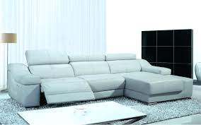 Contemporary Sofa Recliner Modern Reclining Sectional New Pause Sofa By Palliser Www
