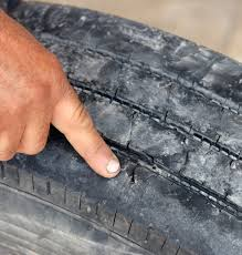 toyota tire wear avoid premature tire wear on your tundra crewmax shop toyota of