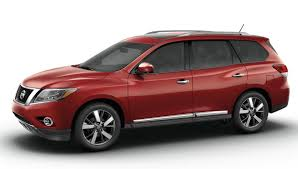 nissan pathfinder youtube 2015 nissan pathfinder overview cargurus