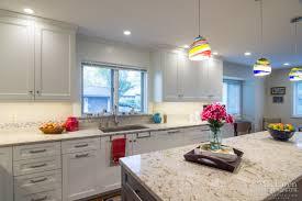 west island kitchen custom quartz countertops maclaren kitchen and bath