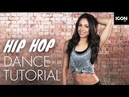 tutorial dance one more night easy hip hop dance tutorial danielle peazer youtube