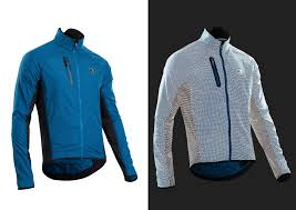 reflective waterproof cycling jacket eight of the best reflective jackets for winter cycl