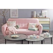 sofa rosa best 25 sofas vintage ideas on sofá rosado