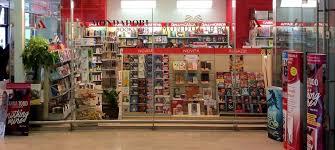 mondadori librerie 20km info vieni a scoprire la rinnovata libreria mondadori
