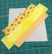 tuesday tip what to do with those leftover strips part 1