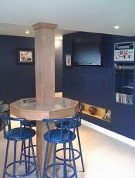 Simple Basement Designs by 45 Amazing Luxury Finished Basement Ideas Basements Finished