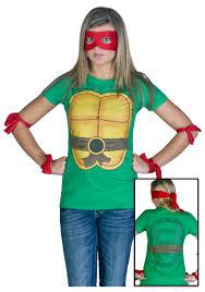 Tmnt Halloween Costumes Womens Ninja Turtle Costume Random Stuff Turtle