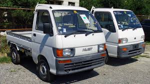 subaru van find of the week 1995 subaru sambar micro van autotrader ca