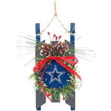 dallas cowboys ornaments cowboys tree