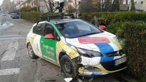 google images car google maps street view car crashes in serbia