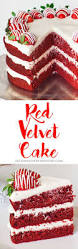 best 25 red cake ideas on pinterest british kitchen diy