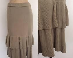 sweater skirt sweater skirt etsy