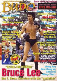 Magazine Usa Magazine Usa July By Budo International Martial Arts Magazine Issuu