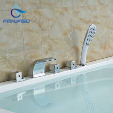 Bathroom Faucets Reviews by Roman Bath Faucets Reviews Online Shopping Roman Bath Faucets