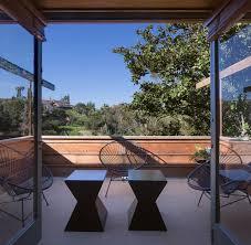 modernist u0027treehouse u0027 by harwell hamilton harris hits the market