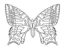 coloring pictures of small butterflies printable butterfly coloring pages small printable pictures of