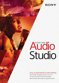 amazon com sony sound forge audio studio 10 30 day free trial
