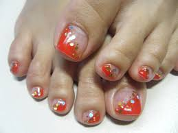 39 toe nail design ideas 30 toe nail designs art and design biz