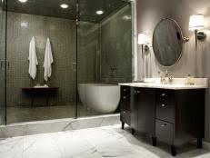Bathroom Layouts With Walk In Shower Master Bathroom Layouts Hgtv