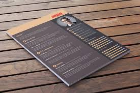 resume indesign template free resume for your job application